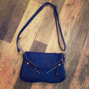 Boutique Bag royal blue